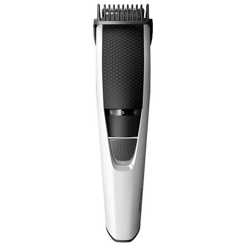 Tondeuse à barbe de série 3000 de Philips