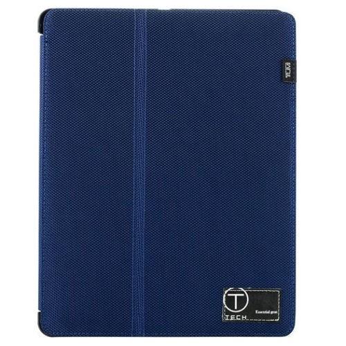 Tumi T-Tech Portfolio Case For iPad 2/3/4 - Navy Blue Nylon