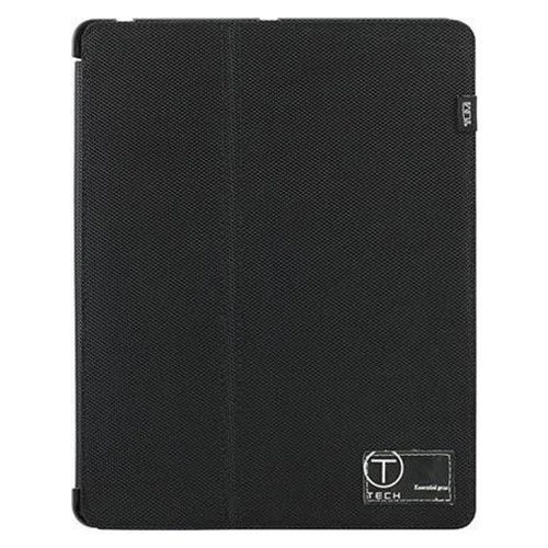 Tumi T-Tech Portfolio Case For iPad 2/3/4 - Black Nylon