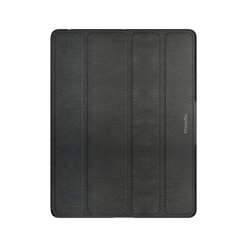XtremeMac MicroFolio Ultra-Thin Protection For iPad 2/3/4 - Black - PAD-MF2P-13