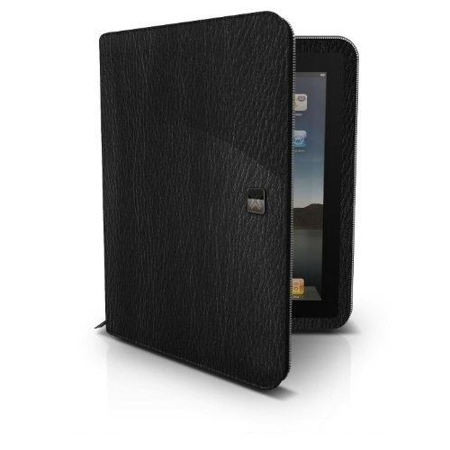 XtremeMac Zip Folio case for iPad 2/3/4 (PAD-ZF2-13)