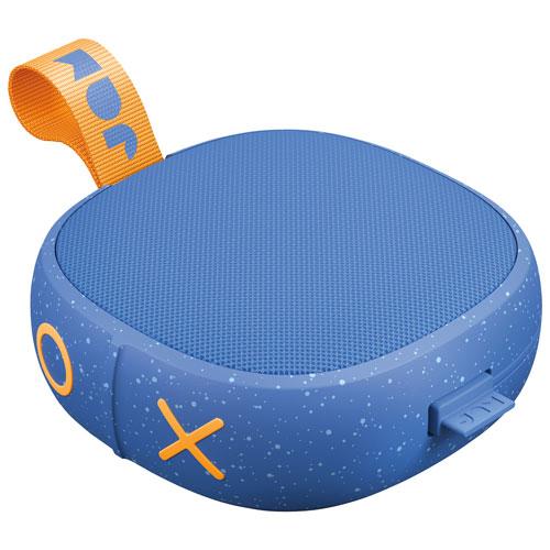Jam Hang Up Waterproof Bluetooth Wireless Speaker - Blue