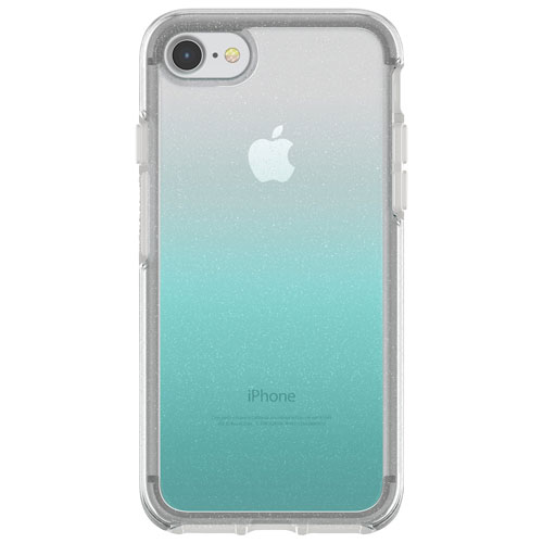 Otterbox Symmetry Fitted Hard Shell Case For Iphone 8 7 Aloha Ombre Best Buy Canada
