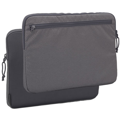 "Burton Uplink 15"" Laptop Sleeve - Faded Diamond Rip"