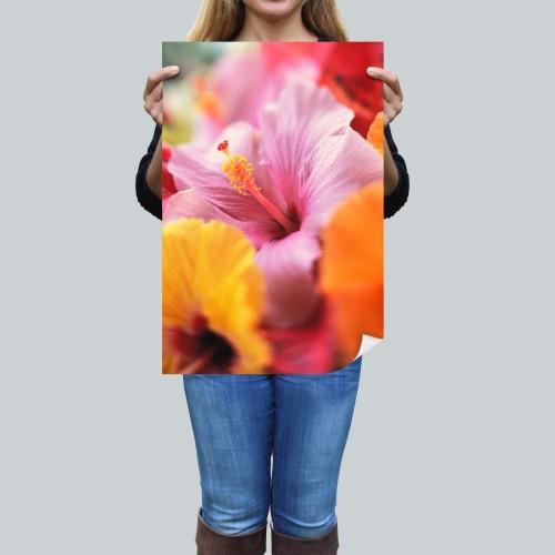 "Printscapes Wall Art: 16"" x 24"" Canvas Premium Art Print - Travel by Kyle Rothenborg"