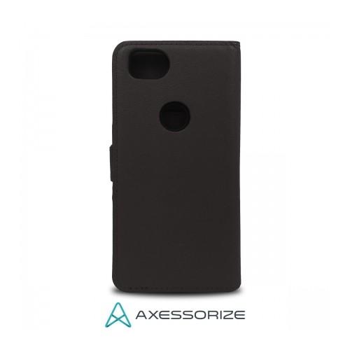 Axessorize Étui Folio Google Pixel 2 XL Black