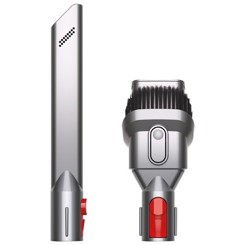 f7b01f54396 Overview. The Dyson V7 cordless stick vacuum ...