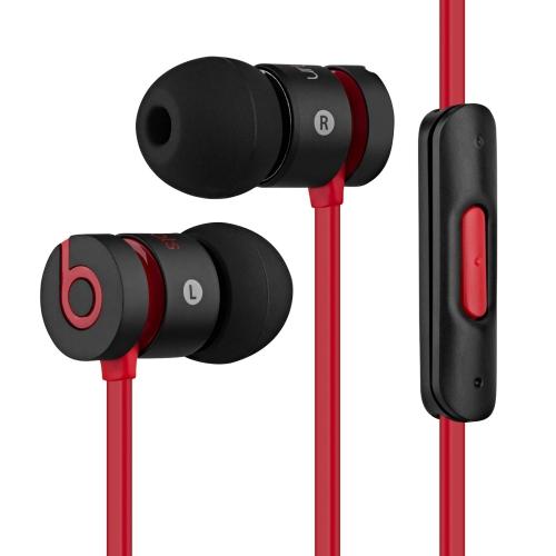 Beats by Dre urBeats In-Ear Headphones (Matte Black)   Earbuds   In ... 9d6ba4aa7
