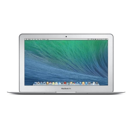 Refurbished Apple MacBook Air MD711LL/B 11.6-Inch Laptop, 4GB RAM, 128 GB HDD,OS X Sierra