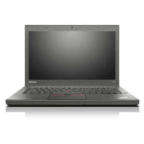 Refurbished Lenovo T450, Intel i5 -5300U (5th) 2.3Ghz, 8GB Drive, 240 SSD Drive , Wifi, Camera, Windows 10 Pro