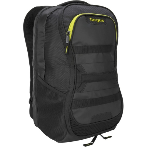 """Targus Work + Play TSB944US Carrying Case for 16"""" Notebook - Black, Green"""