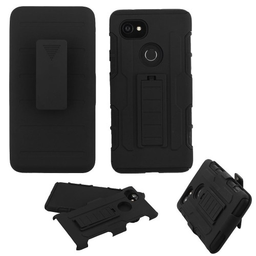 Insten Holster Case - Black