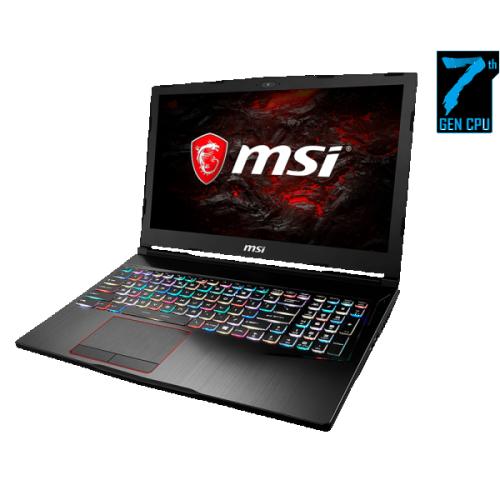 MSI GE73VR 7RF-216CA 17.3' Gaming Laptop with Bundle!