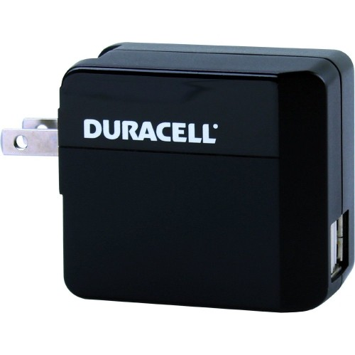Duracell Universal Mobile Device Charger (DRACTAB) for Tablets / Smartphones