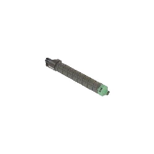 Zoomtoner Compatible Ricoh 841276 Laser Toner Cartridge Black