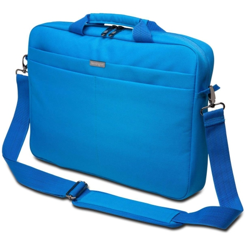 "Kensington Carrying Case (Sleeve) for 14.4"" Laptop, Notebook, Ultrabook - Blue"