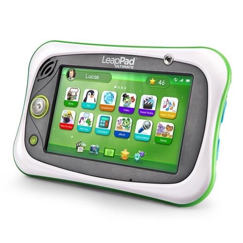 Refurbished VTech 80-602000 LeapFrog LeapPad Ultimate