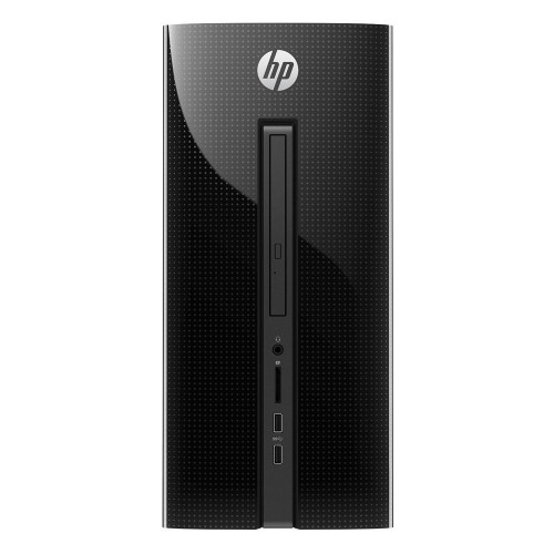 Refurbished HP 251-A126 Mid-Tower, Pentium J2900 @ 2.41Ghz, 4GB Ram, 500GB HDD, Win 10 Pro