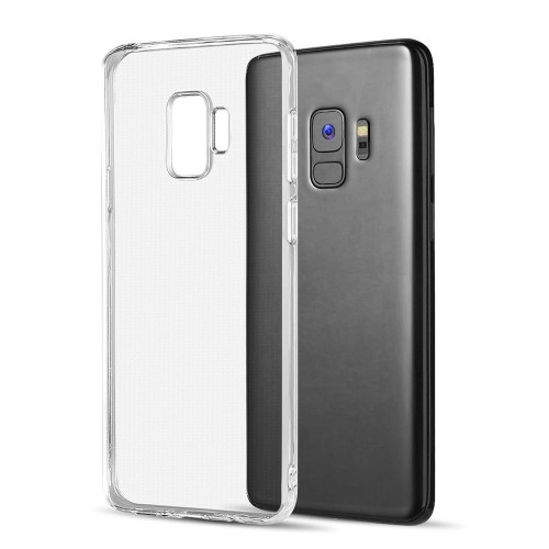 galaxy s9 clear cover