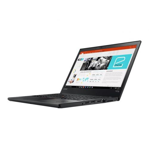 "Lenovo ThinkPad T470p 20J7S08P04 14"" LCD Notebook - Intel Core i5 (7th Gen) i5-7440HQ Quad-core (4 Core) 2.80 GHz - 8GB DDR4"