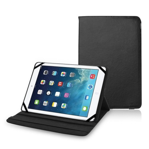 Insten Universal Multi-Size Tablet Holder Protective Case, Black