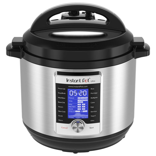 Electric Pressure Cookers Multi Cookers Best Buy Canada
