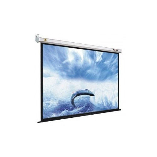eGALAXY® 80″ 16:9 ELECTRIC PROJECTOR SCREEN PSE80A