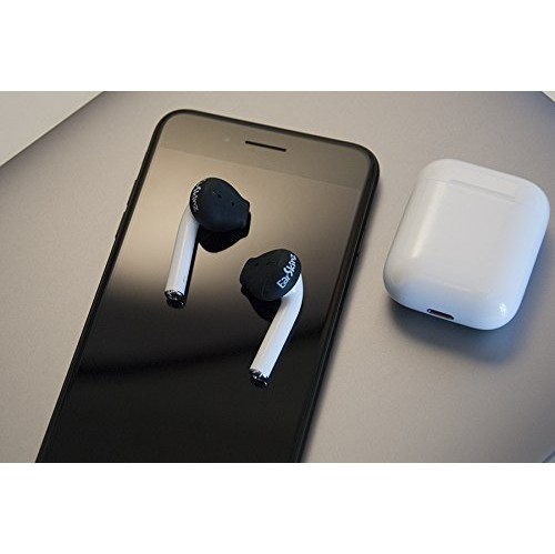 EarSkinz AirPod Covers for Apple AirPods ES3 - Blue