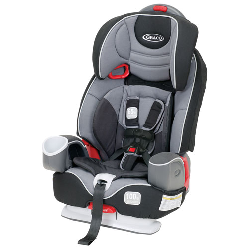 Graco Nautilus 65 Convertible 3 In 1 Harness Booster