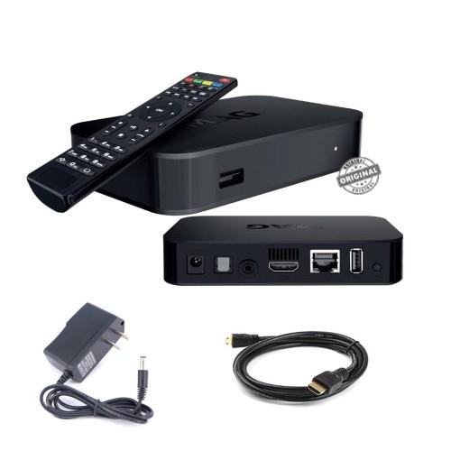 New 2018 Genuine Infomir MAG322W1 HEVC H 265 IPTV Set Top Box Latest Model  Built in 150m wifi HDMI