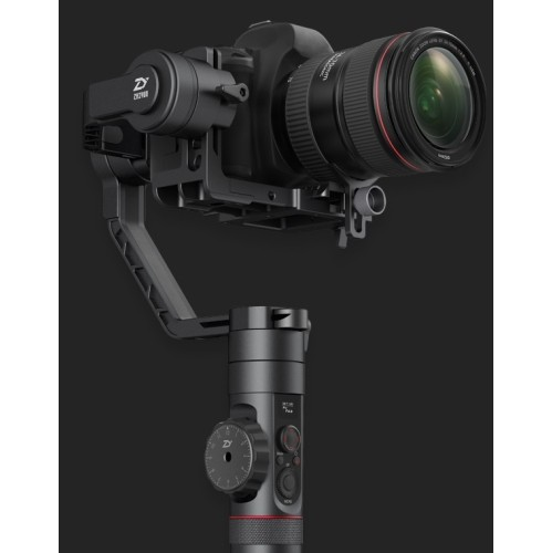 Zhiyun Crane 2 Professional 3-Axis Stabilizer with 360  Brushless Motor ( CRANE 2)   Stabilizers - Best Buy Canada d7415c0aaeac3