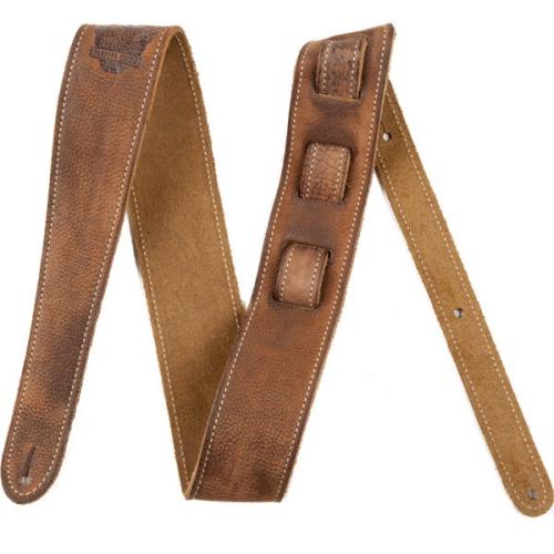 Fender® Road Worn® Strap, Brown