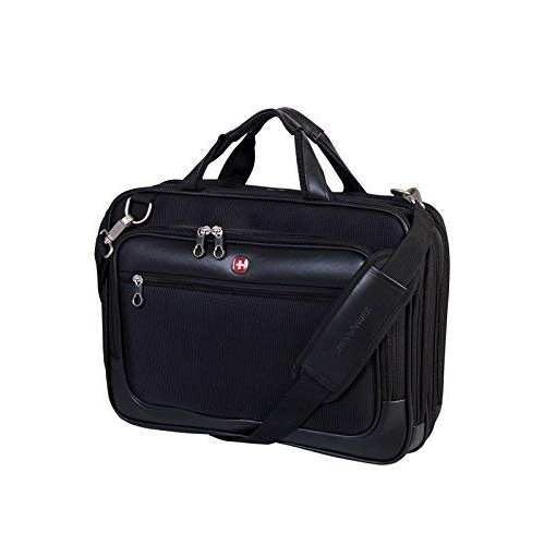 24ee573febd SWISS GEAR SCAN SMART CASUAL TOP-LOADAIRPORT FRIENDLY SCAN SMART TECHNOLOGY  -TRIPLE COMPARTMENT 1680D BALLISTIC EXTERIOR   Laptop Bags - Best Buy Canada