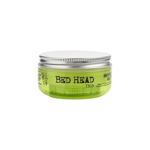 Bed Head Manipulator Matte - Matte Wax with Massive Hold - 57.2g-2oz