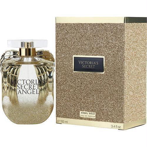 37a3f7c66ed Victoria s Secret Angel Gold By Victoria s Secret Eau De Parfum Spray 3.4  Oz - Online Only