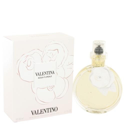 Valentina Acqua Floreale par Valentino Eau De Toilette Vaporisateur 2.7 oz