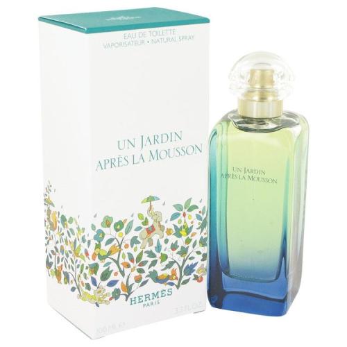 2c2a61ce7eb Un Jardin Apres La Mousson By Hermes Edt Spray 3.3 Oz - Online Only