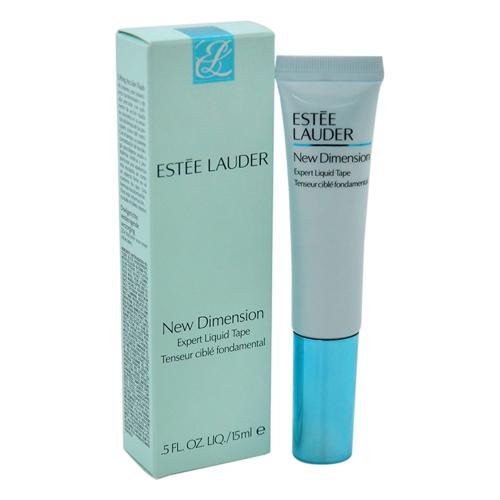 New Dimension Expert Liquid Tape by Estee Lauder for Women - 0.5 oz Treatment