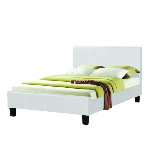 "54 Best Images About Complete Bedroom Set Ups On Pinterest: Titus Furniture 54"" Contemporary Platform Bed"
