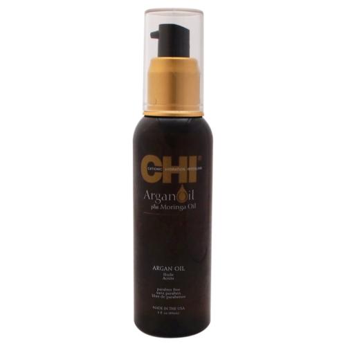 Argan Oil Plus Moringa Oil - 89ml-3oz