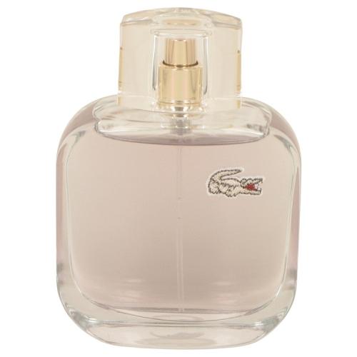 Lacoste Eau De Lacoste L.12.12 Pour Elle Elegant By Lacoste Edt Spray 3 Oz   tester - Online Only 92d5c81f5156d