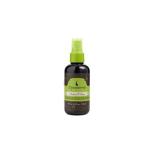 Natural Healing Oil Spray 4.2 Oz