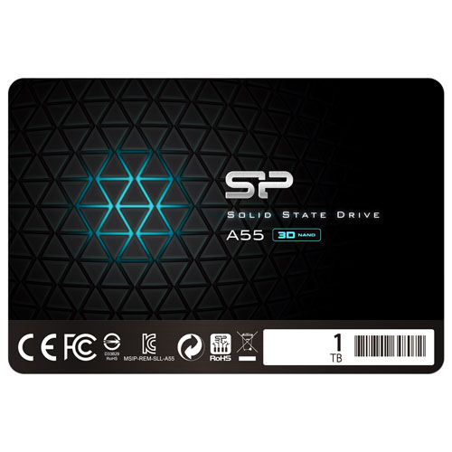 Silicon Power Ace A55 1TB SATA III Internal Solid State Drive
