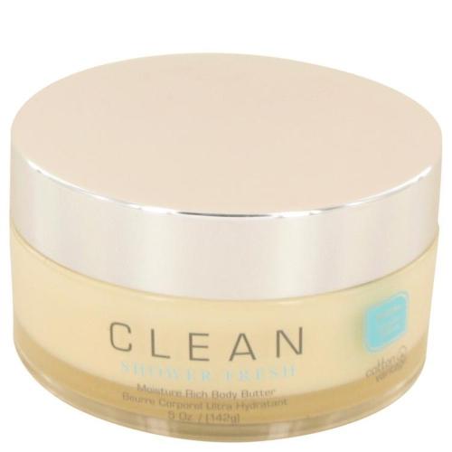 Clean Shower Fresh par Clean Beurre Corporel Ultra Hydratant 5 oz