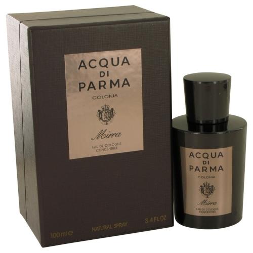 fa65bd8ebe0d6 Acqua Di Parma Colonia Mirra by Acqua Di Parma Eau De Cologne Concentree  Spray 3.4 oz (100 ml) (Women) - Online Only
