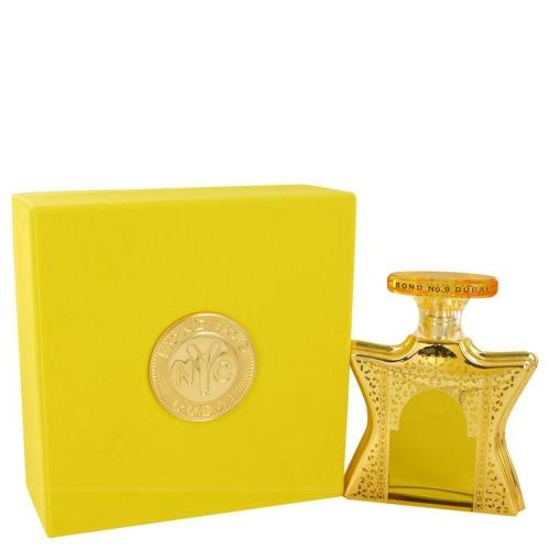 Bond No. 9 Dubai Citrine by Bond No. 9 Eau De Parfum Spray