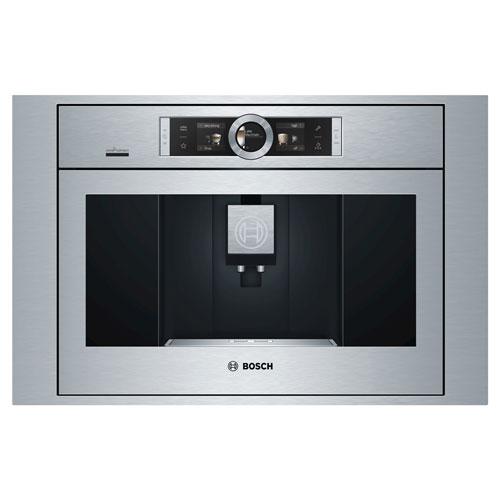 "Bosch 30"" Coffee Machine Trim Kit for BCM8450UC"