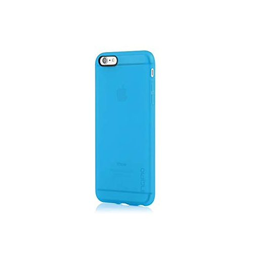 new arrivals 74ca7 46864 Incipio NGP Case for iPhone 6 Plus -Translucent Blue -IPH-1197-BLU