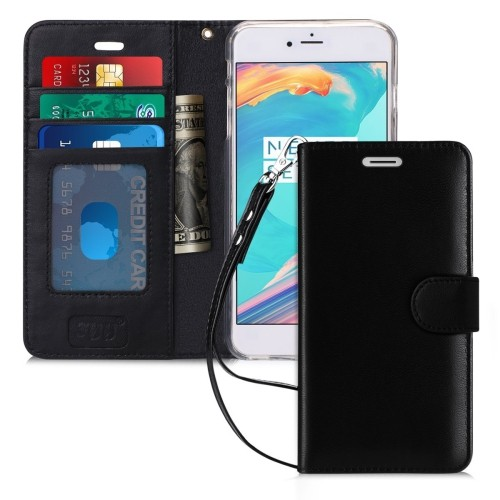 official photos 61102 36c7b FYY Wallet Case for iPhone 6S Plus;iPhone 6 Plus