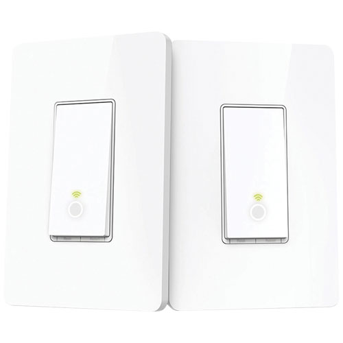 Smart Switches & Plugs | Best Buy Canada